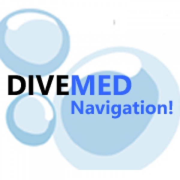 Divemed Navigation