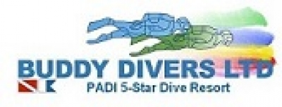 Buddy Divers