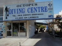 Octopus Diving Centre